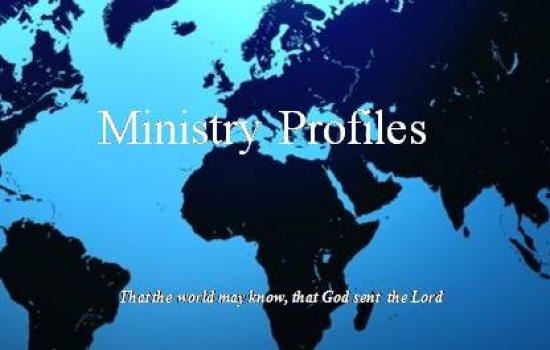 Daegu English Church Ministry Profiles Template 610 X 265